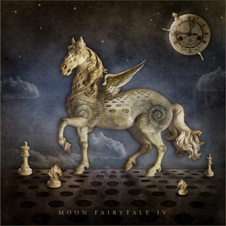 VMoon Fairytale IV