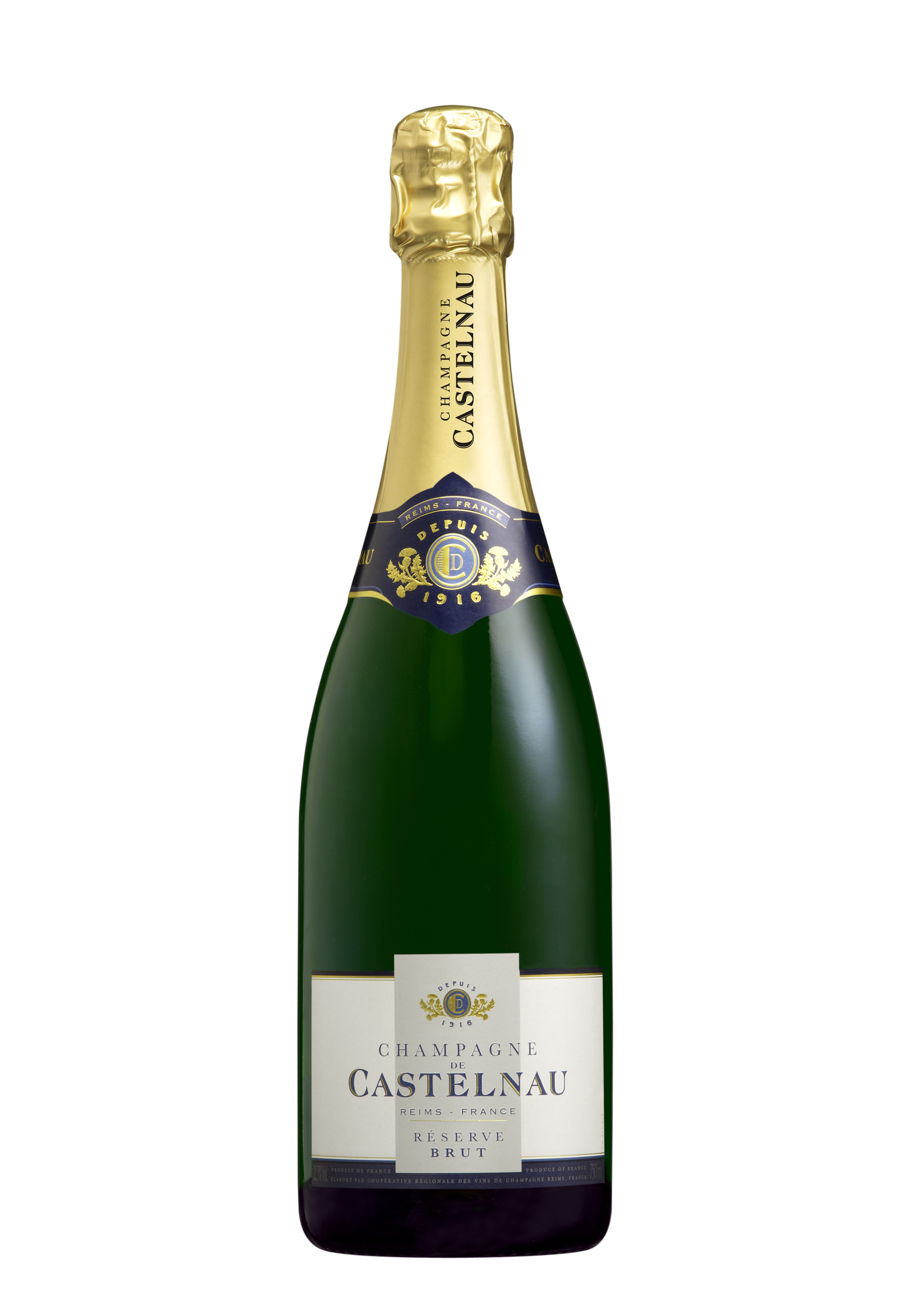What do leading ontrade buyers think of Castelnau Wine Agencies wines