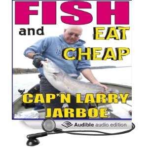 Fish and Eat Cheap aud cov