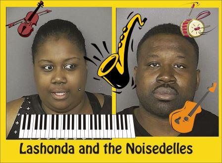 Lashonda and the Noisedelles