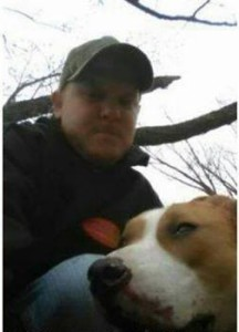 Kenny Woodburn killed neighbor's pet and then posed with the dead dog and posted photo on Facebook sending the story viral on the internet.
