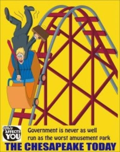 Amusement Park Government