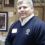 St. Mary's Sheriff Tim Cameron