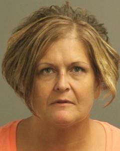 Christie Lynn Pelland, found murdered at Medical Center in Glen Burnie, Md.