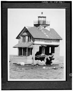 Cedar Point Lighthouse Patuxent River