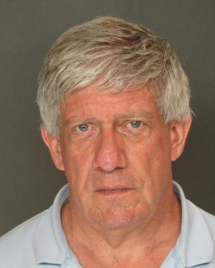 Charles David Beaver teacher charged with solicitation of minor