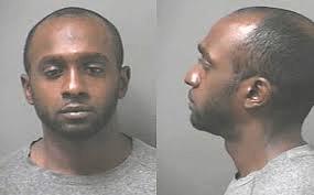 Dellando Campbell murder plot; intentionally left his blood at murder scene as part of insurance plot.