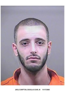Douglas Earl Compton found due to tip to Charles County Sheriff's Office.
