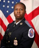 Prince Georges Police Officer John Diggs District V