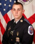Prince Georges Police Officer Matthew Leedy District IV