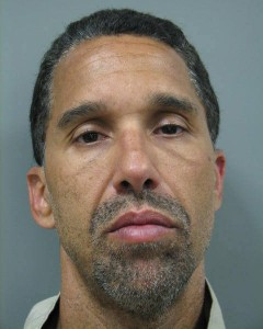 Morris Thweatt charged with three bank robberies in Montgomery County, Md.