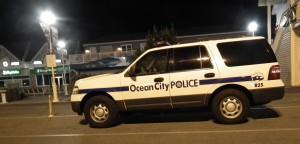 Ocean City Police  THE CHESAPEAKE TODAY photo