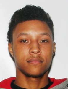 William Leon Walker III wanted by Prince William County Va Police for armed robbery