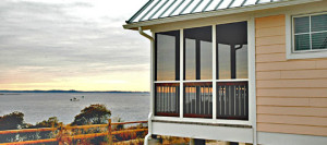 Delaware Seashore Park includes beaches, marinas, campgrounds and cottage rentals.