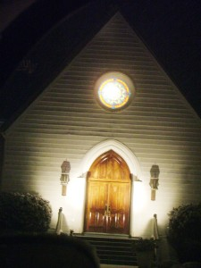 Holy Face Church, Great Mills, Md. THE CHESAPEAKE TODAY  photo