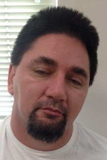 DOZING BOZO - Robert A. Bozman wanted and busted for DUI MSP 082614
