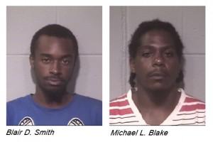 Ocean City Police distribution arrests 091814