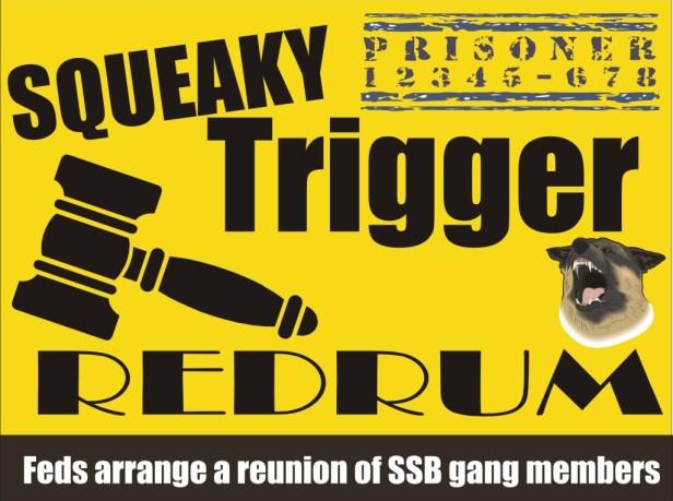 Reunion of SSB gang members
