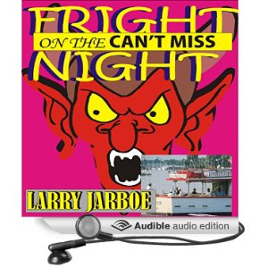Fright Night on the Can't Miss also available in Kindle edition