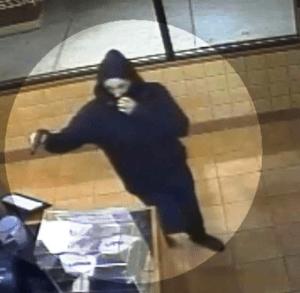 Falls Church Vocelli Pizza robbery 100114