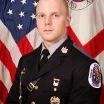 PG PD Officer John Jacob