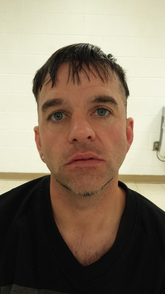 James Anthony Lawrence charge with assault