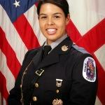 PG PD Officer Lisa Whitlow
