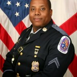 PGPD Officer Edward Miles