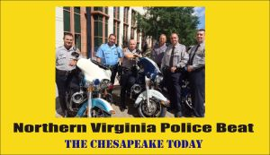 Northern Virginia Police Beat