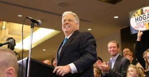 Gov. Elect Larry Hogan
