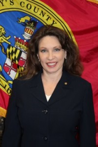 Assistant States Attorney Laura Caspar