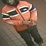 Wanted in connection with an armed carjacking on Kenilworth Avenue in Fairmount Heights on December 4, 2014.