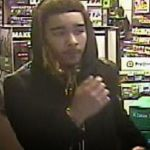 Cell phone suspect 121714