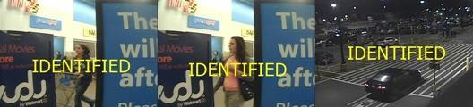 MSP NorthEast Barrack Id of Walmart theft suspects
