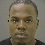 Christopher James shot dead in Baltimore City Jan 5 2015