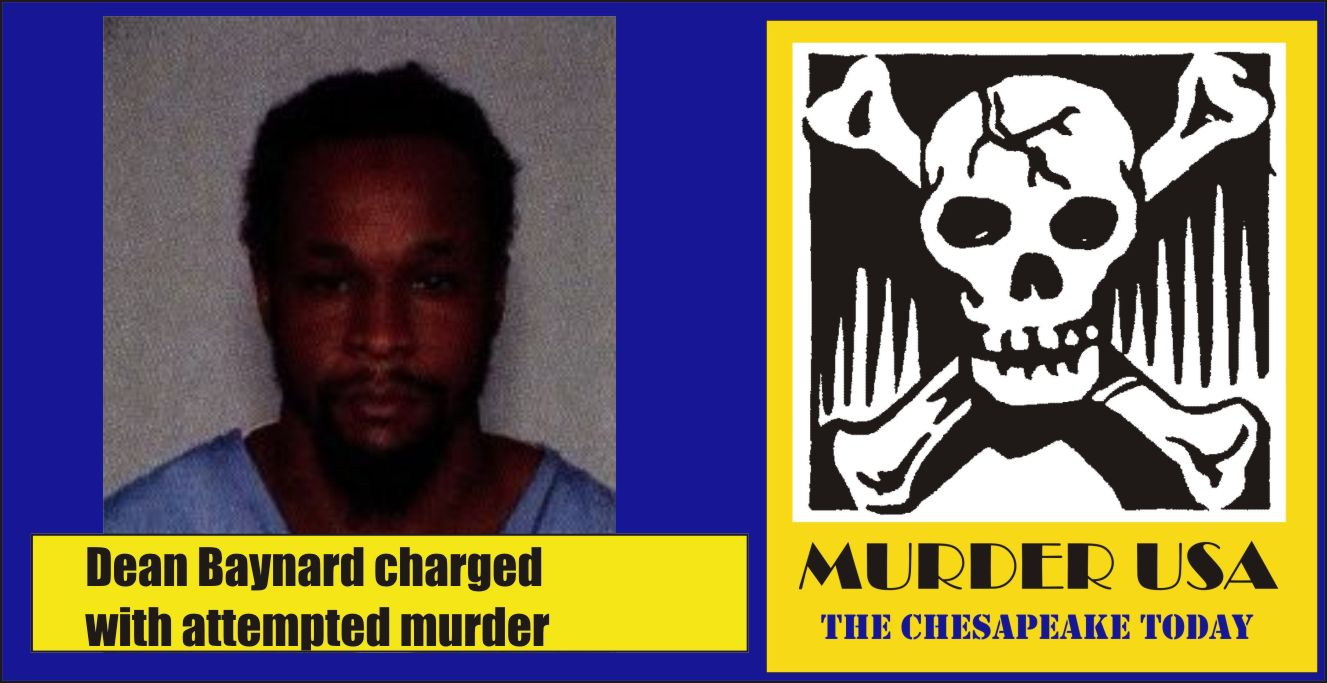 Dean Baynard charged with attempted murder in Easton
