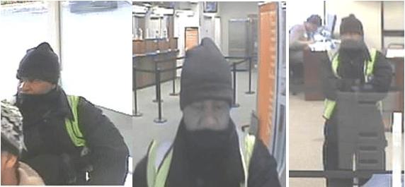 Riverdale bank robber PG 012415
