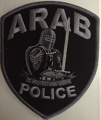 Arab Police