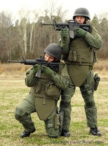 Isle of Wight Special Response Team