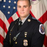PG Officer Lyndon Thomas