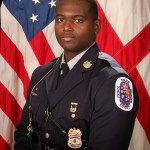 Officer Michael Washington