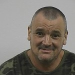 David Arvey burglary assault FTA Wicomico Sheriff Mike Lewis 040114