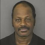 James Evans Sr. DWI arrest