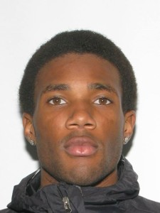 Richard Raphael Stevens wanted for robbery in Prince William County Va