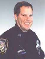 Sgt. Bruce Allen Prothero father of five gunned down during armed robbery