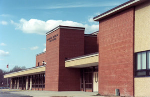 Frederick Douglas High School Upper Marlboro