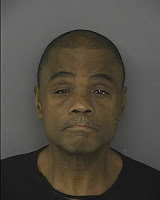 Charles D. Williams 58 of Washington DC DUI arrest on 090615 by St. Mary's Sheriffs Dep J. Wilson