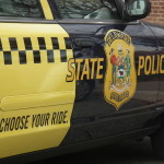 Delaware State Police choose your ride