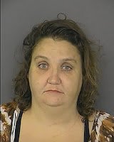 Kimberly Ann Welch 41 of Bushwood Md on 100415 by St Marys Sheriff Dep S Kerby