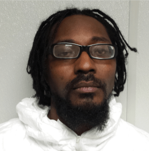 KILLER CAUGHT! Police say Alex James Jones, 31, of Lanham robbed and murdered disabled man; charged with murder of Douglas Napoleon Reyes of Seabrook at school playground 122815